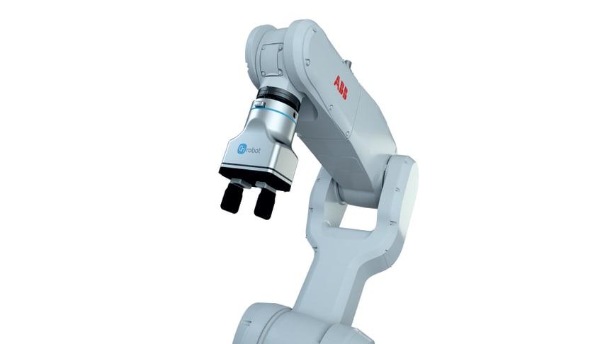OnRobots gripdon och tillbehör passar för alla ledande robotmärke