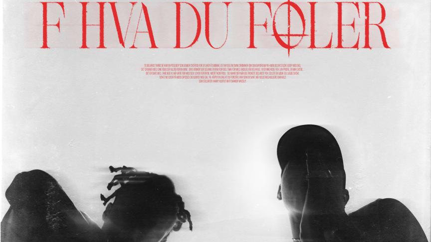 Chris Abolade x Amara - F hva du føler