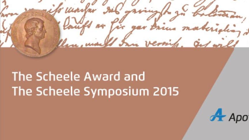 Scheele Symposium 2015