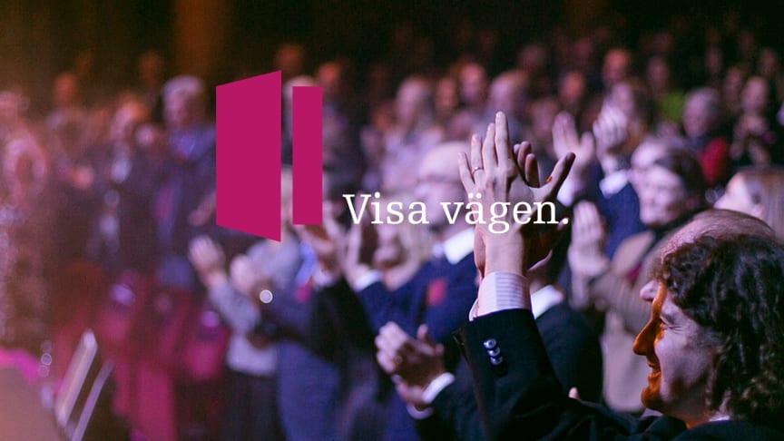 Åter nominerade till Årets Arbetsgivare i Samhalls utmärkelse Visa Vägen
