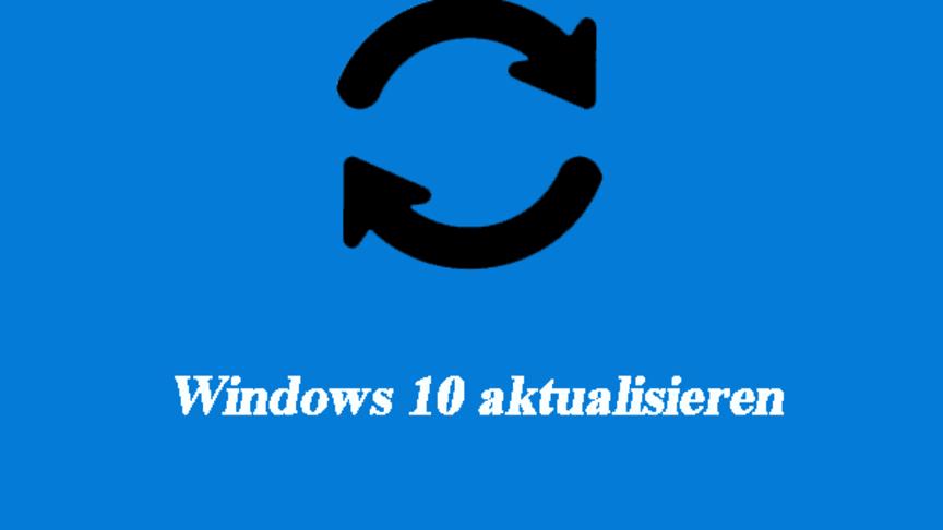 windows 10 aktualisieren ohne verlust der programme