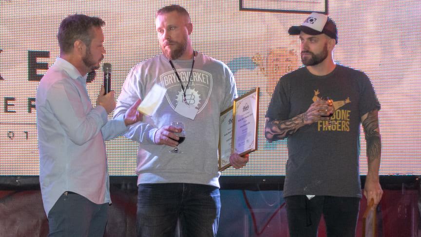 Nolia Beer 2018