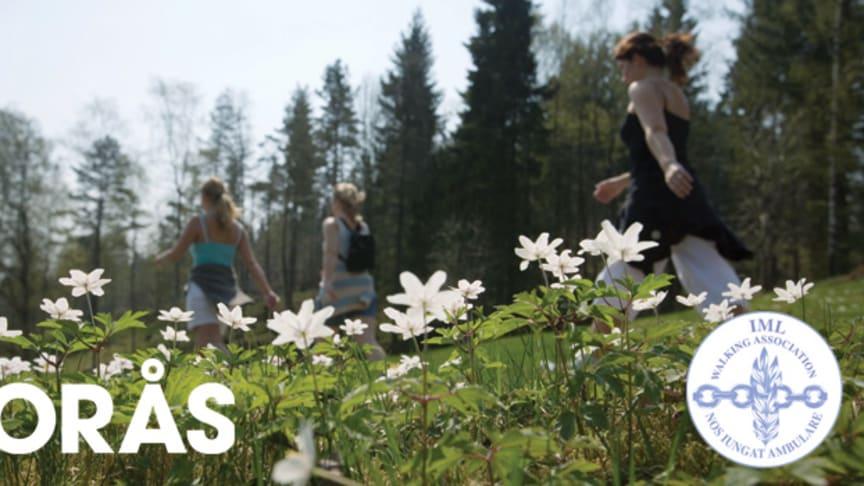 IMLs internationella årsmöte till Borås 2018