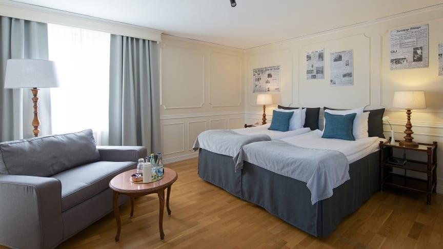 Rumsbild, Best Western Princess Hotel, Norrköping