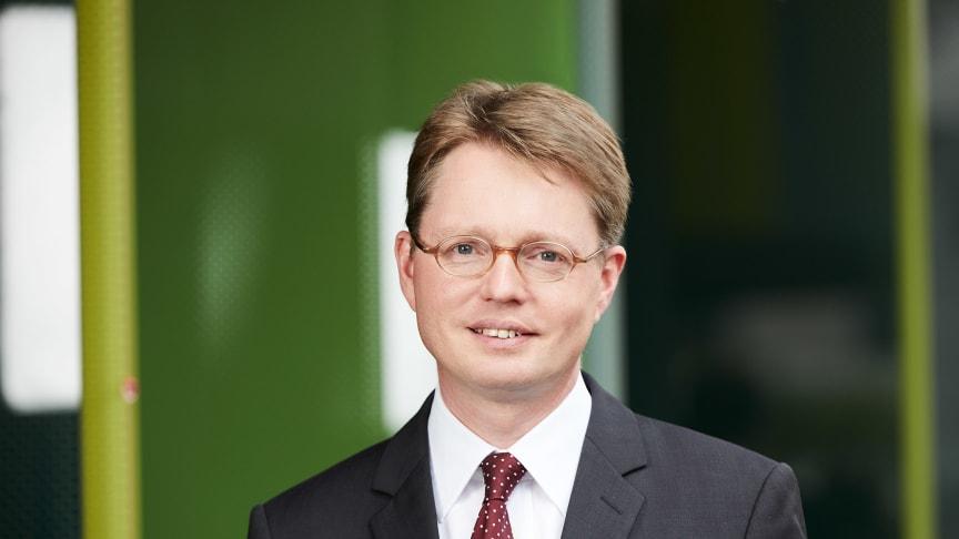 Neuer Direktor des PKV-Verbandes: Florian Reuther. Foto: PKV