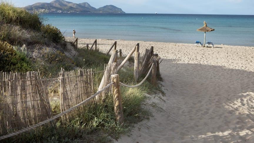 Fem hållbarhetscertifierade hotell att boka i sommar