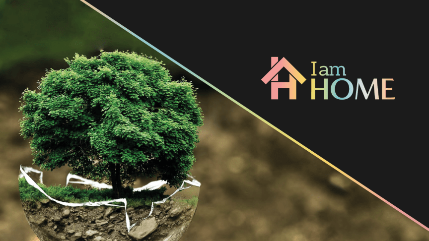 I am Home strävar efter en mer hållbar bostadsutveckling