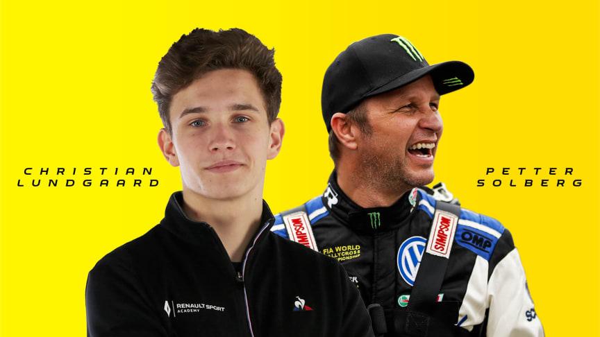 Skandinaviskt team i helgens F1 Virtual Dutch Grand Prix