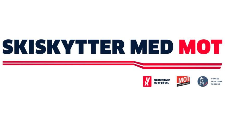 Skiskytter med MOT på Steinkjer 1.-3. oktober