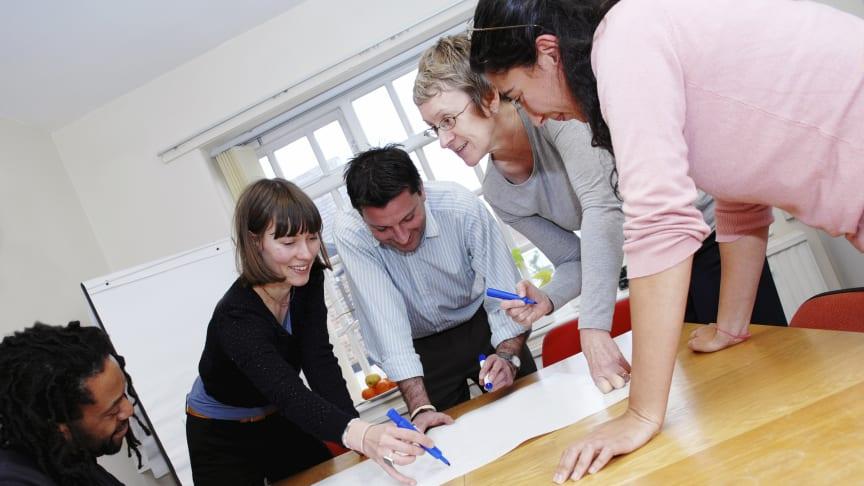 Ny uppdragsutbildning skall stärka ledarskapsförsörjningen