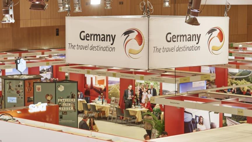 Digital German Travel Mart fra 22. til 24. juni
