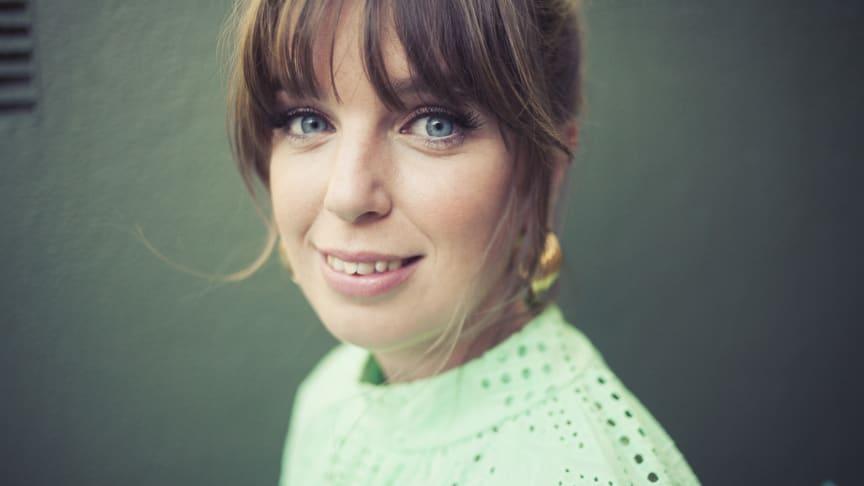 Amanda och 3 musiker ger dubbla konserter i Nöjesteaterns pianobar den 10 september