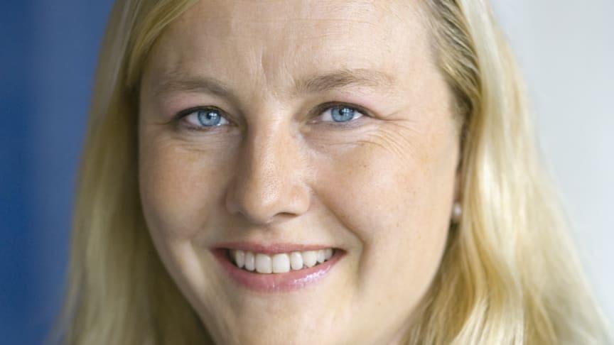 Ewa Björling, Handelsminister, deltar på Åre Kapitalmarknadsdagar!