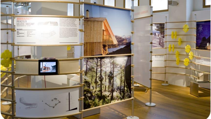 «SPOR. Norsk arkitektur 2005–2010»