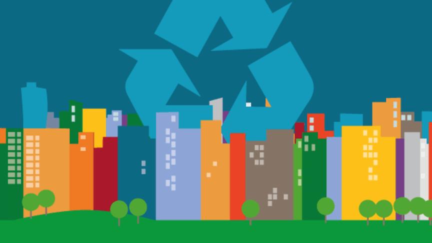 Nu finns det en ny renhållningsordning för Burlöv och Malmö, bestående av kretsloppsplan och avfallsföreskrifter.
