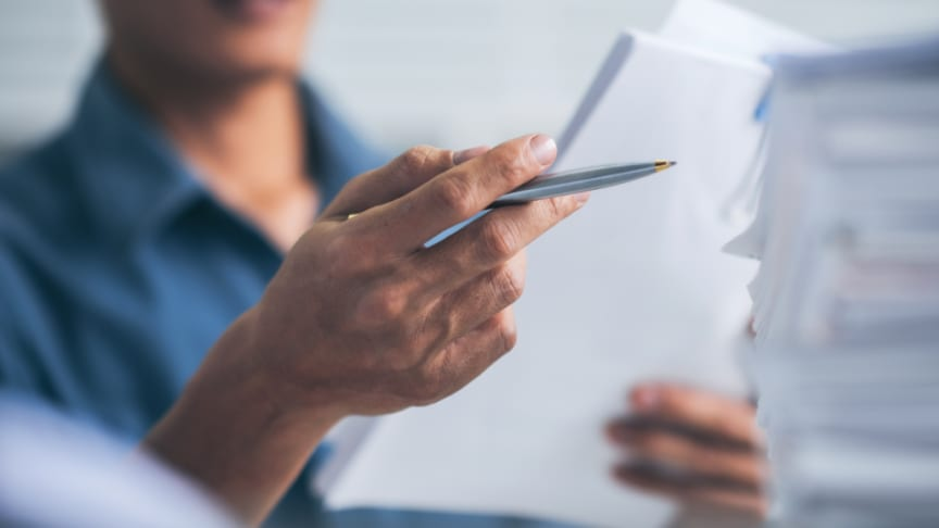Reumatikerförbundets remissvar över TLV:s rapport Redovisning av uppdrag att se över förordning om bidrag till öppenvårdsapoteksservice