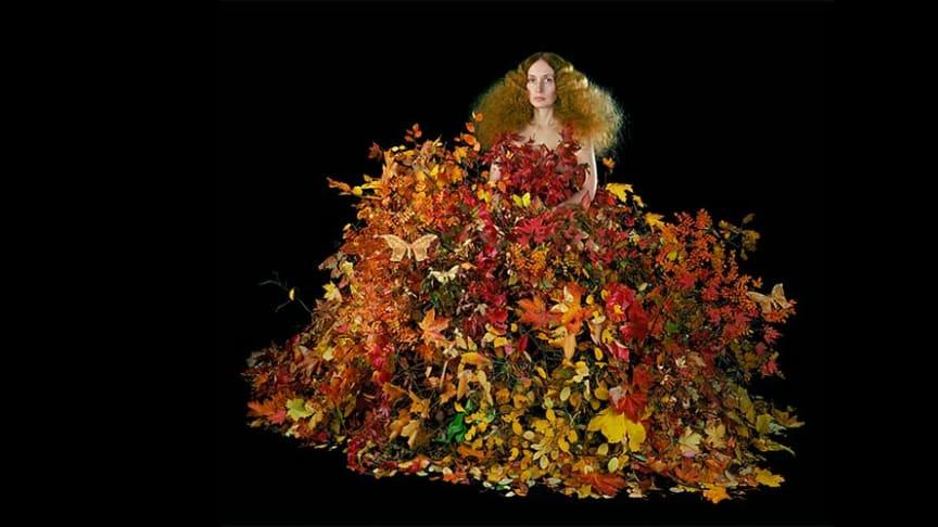 Från 5 september ställer Nathalia Edenmont ut i Konsthallen på Bohusläns museum.