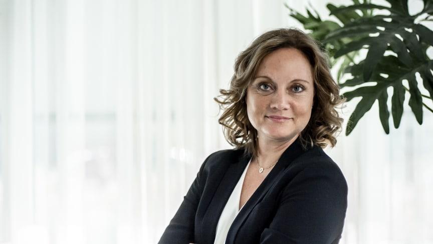 Styrelsen för NetOnNet har utsett Susanne Holmström till ny vd för NetOnNet AB