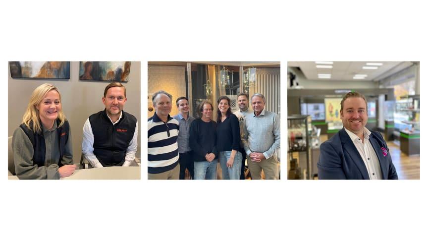 Ett transport- och logistikföretag, ett linneväveri och ett urmakeri. Det är stor spännvidd mellan årets finalister till Löfberg Family Business Award, ett pris som uppmärksammar framgångsrika familjeföretag i Värmland.