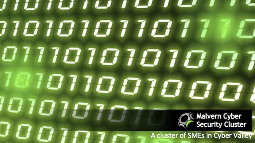 A New Government Report says 'Clusters' Help to Drive the UK Information Economy... But How?