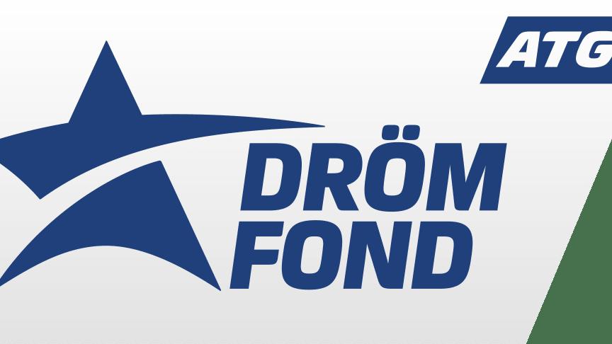 ATG Drömfond Parasport – första vinnaren