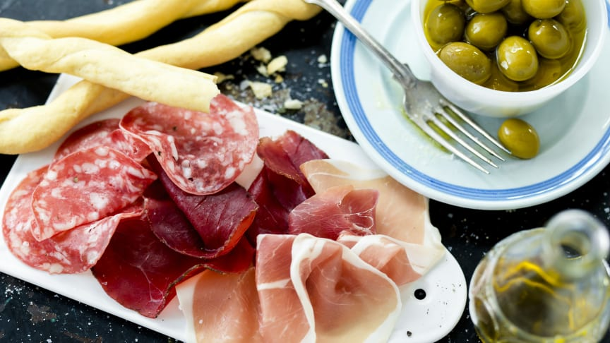 Delizie Primo – italiensk chark för finsmakare