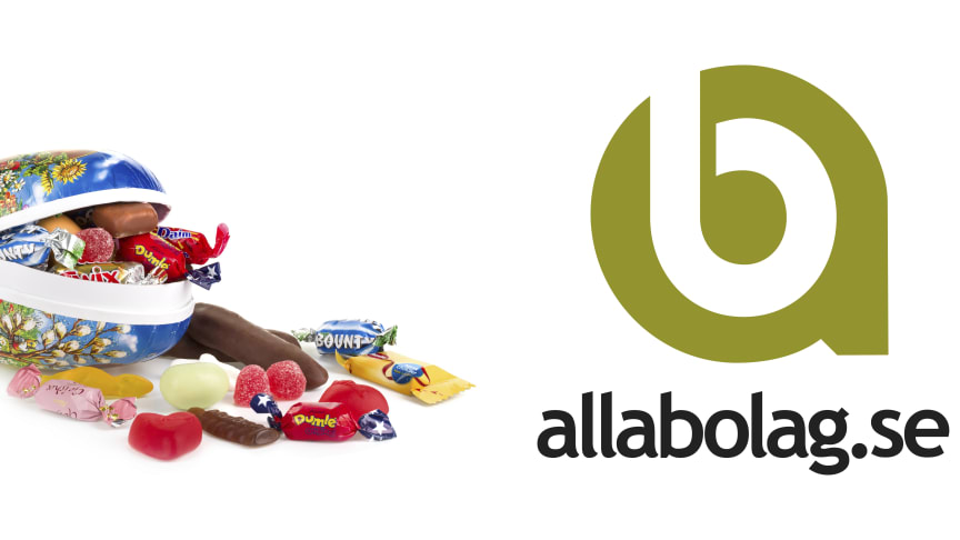 Påskens vinnare: Här är godisföretagen som omsätter mest i landet