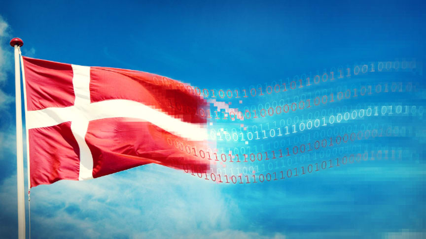 Denmark is the place-to-be, if you want to start up your IT career