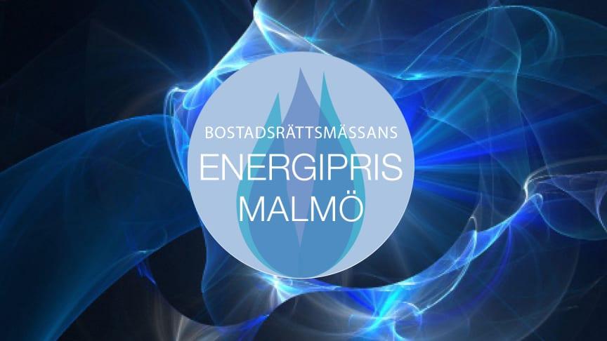 Hylla en förening som jobbar effektivt med sin energi.