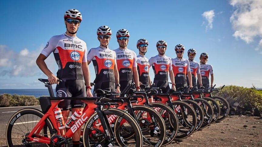 BMC-Vifit Sport Pro Triathlon Team