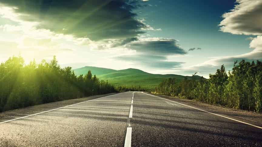 H2Accelerate - nyt samarbejde om at skabe betingelserne for indførelse af brintlastbiler i stor skala for helt at fjerne CO2 fra lastbilssektoren