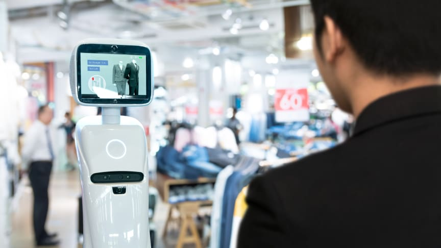 S/4HANA cementerer i dag sin position som markedets mest intelligente ERP-løsning med mere end 100 nye tilføjelser indenfor AI-automatiseringer og Robotic Process Automation (RPA).