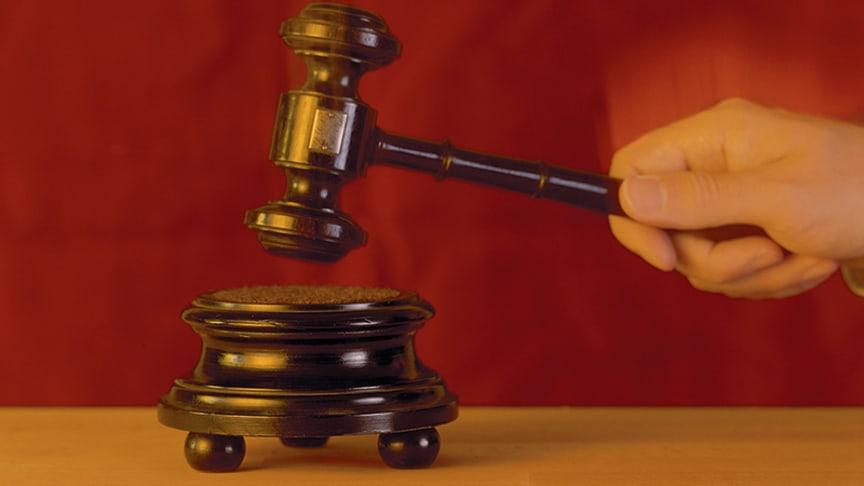 Geht ein Streit vor Gericht, unterschätzen die meisten Menschen die Kosten. Foto: MEV