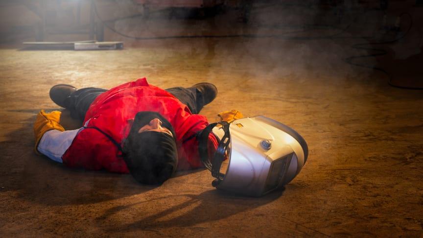 Antall dødsulykker på historisk lavt nivå: - Fortsatt mye å gå på