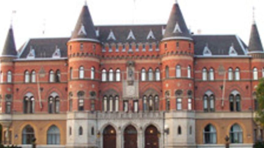 Hotellkedjan Clarion Collection tar över NA-borgen i Örebro