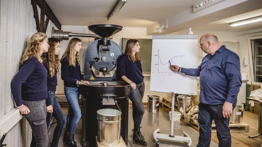 Unternehmertum in Louisenlund: Ruanda-Gilde eSG mit Schulpreisen ausgezeichnet
