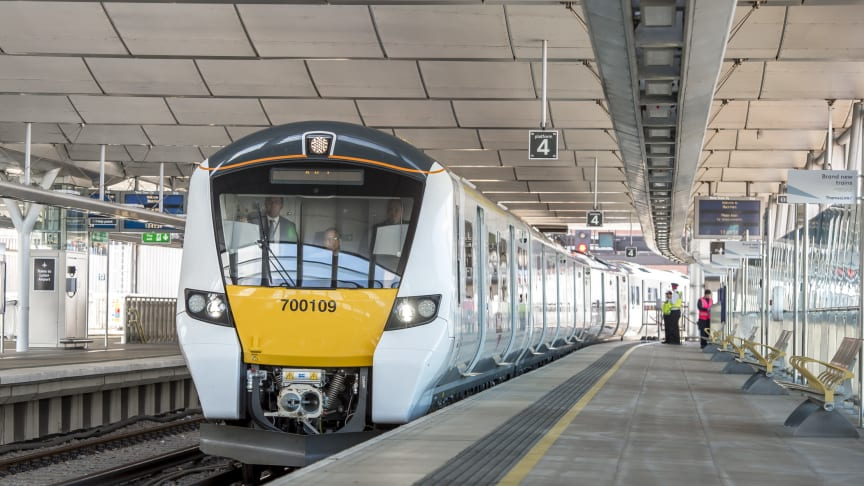 New cross-London Thameslink services are coming
