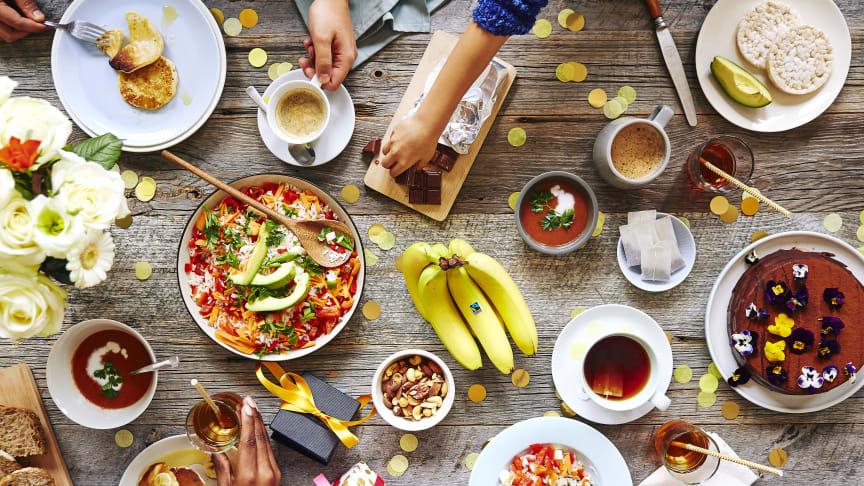 I dag finns det över 2 600 Fairtrade-märkta produkter på den svenska marknaden, en ökning med över 300 produkter från 2017. Foto: Mitchell Van Voorberge.