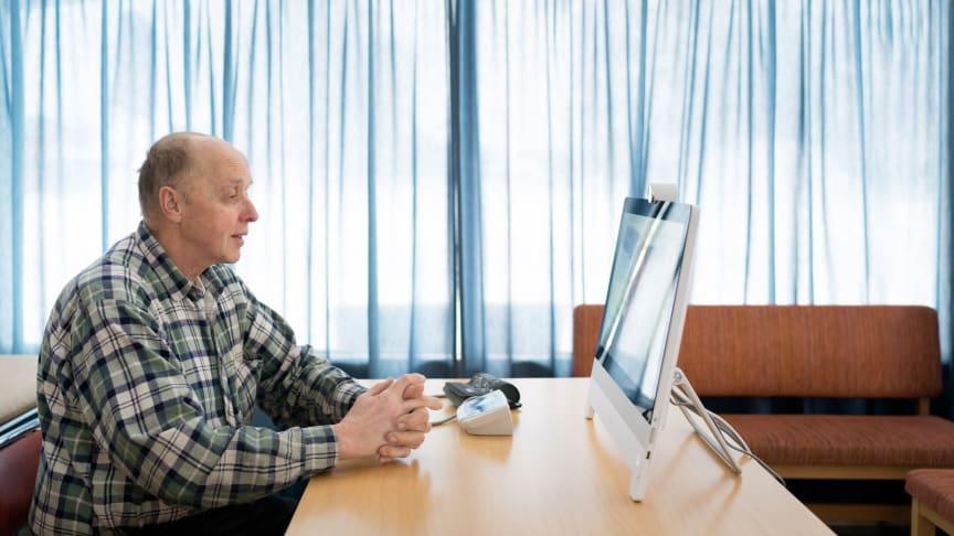 Resultat av länets Digitala servicecenter presenteras