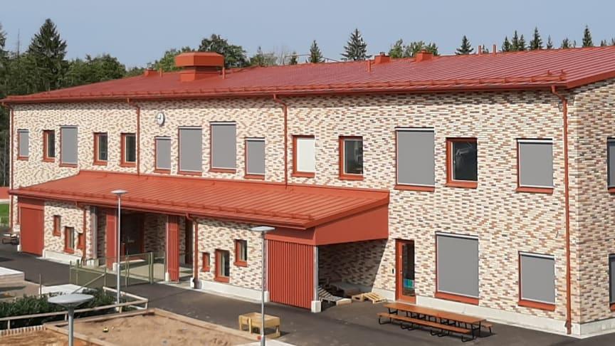 Pressinbjudan: Invigning av Gäddeholmsskolan och Malmens förskola
