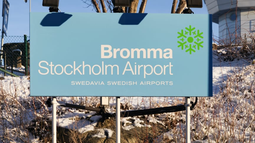 Air Leap planerar för stor expansion på Bromma Flygplats