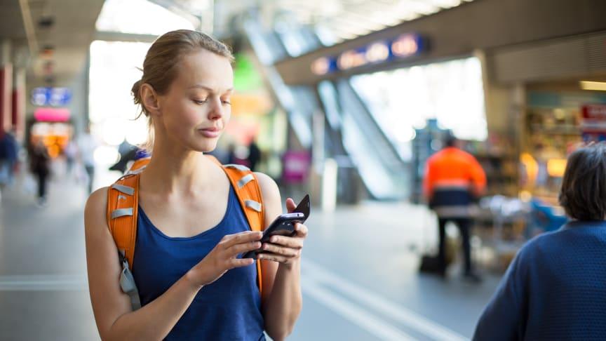 Löytävätkö esim. saksalaiset matkailijat yrityksesi matkailupalvelut?