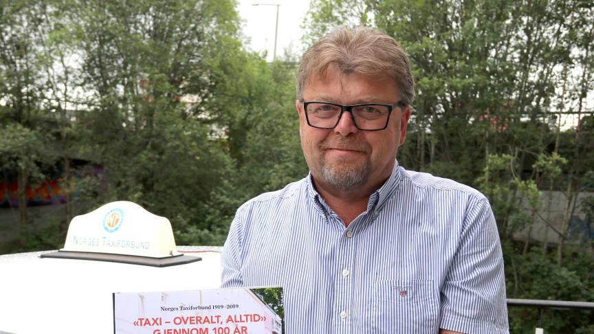 NTs leder Øystein Trevland ser fram til landsmøte med 100-årsjubileum, og debatt om omkamp om frislippet etter 2021.