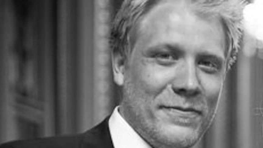 Christian Skovhus ny exportchef på Kasthall