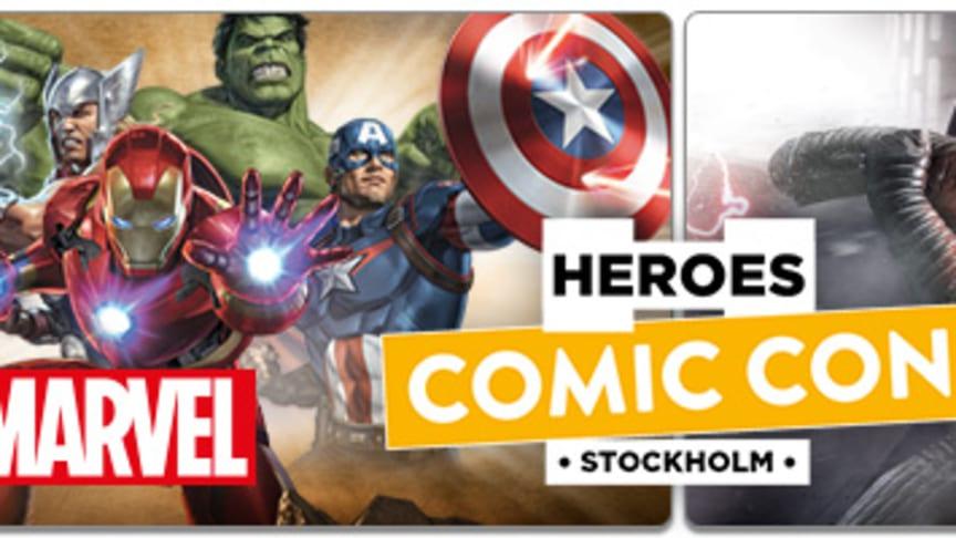 Comic Con: Upplev Disneys världar på världens bästa gaming-TV - LG OLED C9