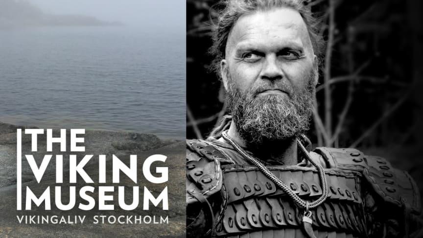 The Viking Museum presenterar Livsarkivet som ny, officiell partner!
