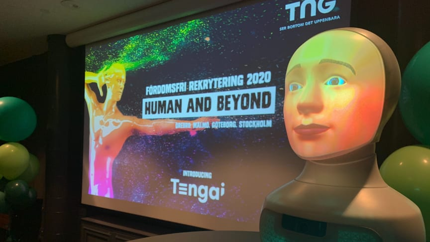 TNG Trend Forecast Event and Official Launch of Tengai Unbiased