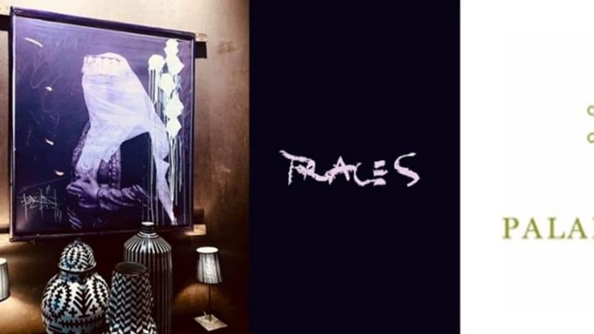 PALAIS AZIZA PRESENTS VIRTUAL ART EXHIBITION OF MULTIMEDIA ARTIST FIROUZ FARMANFARMAIAN AS FIRST STEP TO RE-OPEN THE HOTEL
