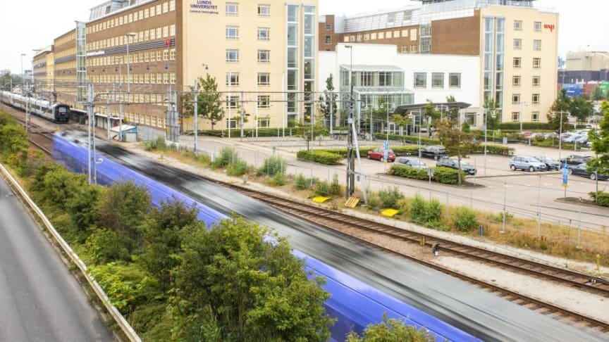 Helsingborgs stad planerar för att etablera en Science Park i samarbete med Campus Helsingborg och näringslivet