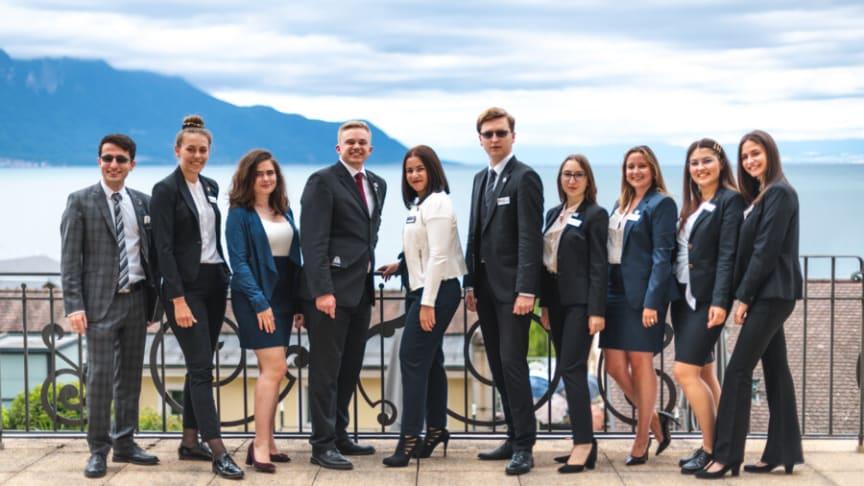 De bästa hotell- och hospitality management-skolorna i Schweiz, 2021